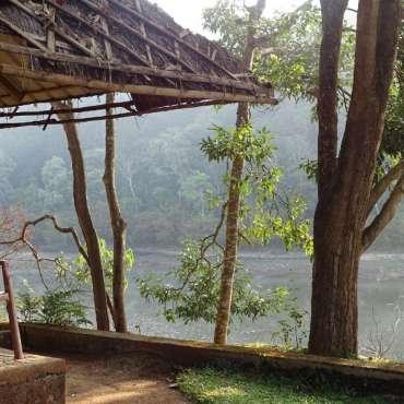 Parc national de Perivar