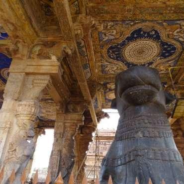 Temple de Tanjore