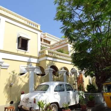 L'Hindustan Ambassador